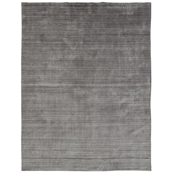 Jami Hand-Woven Area Rug by Ebern Designs