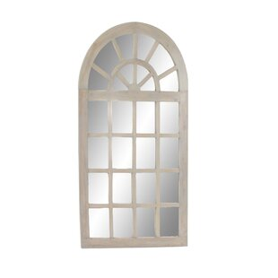 Traditional Arched Wall Decor