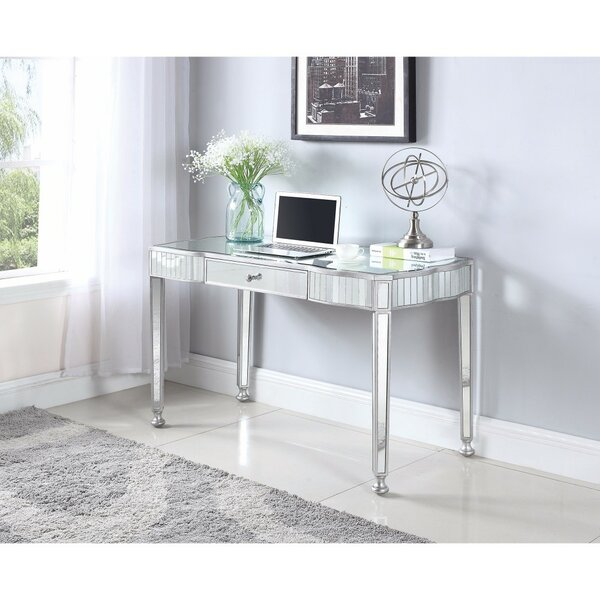 Bemadette Writing Desk by House of Hampton