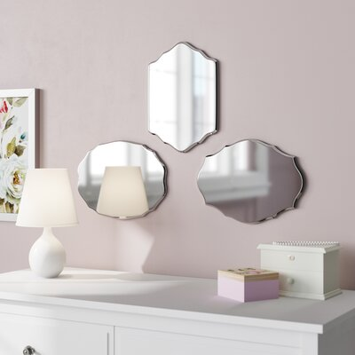 Oval Mirrors Wayfair