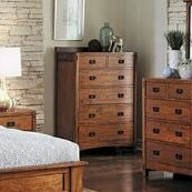 Castro 6 Drawer Chest by Loon Peak