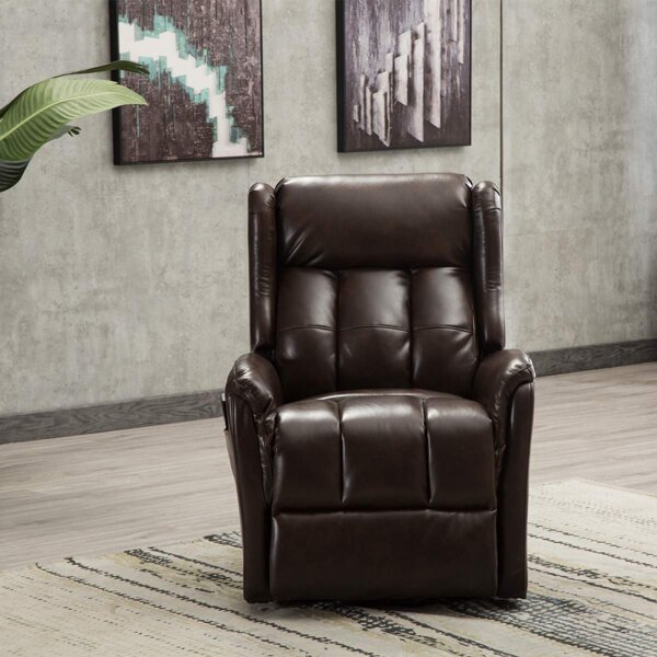 Udy Power Recliner W002283160
