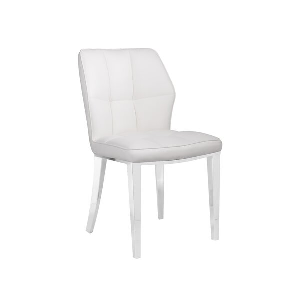 Pederson Dining Chair (Set of 2) by Rosdorf Park