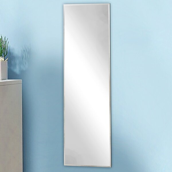 Romeo Sheen Bathroom/Vanity Mirror by Orren Ellis