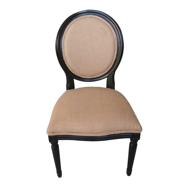 Bartol Side Chair By One Allium Way