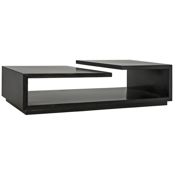 Shift Coffee Table by Noir