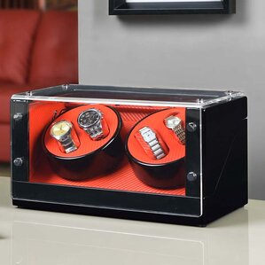Racing Winter Watch Box by Wildon Home ?