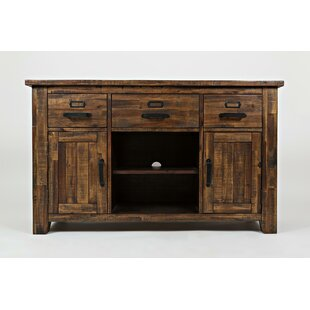 Acushnet TV Stand for TVs up to 55