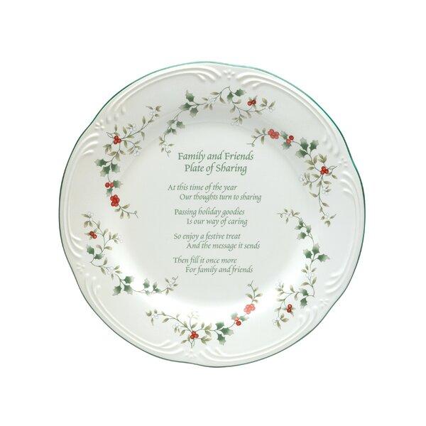 Winterberry Sharing Platter by Pfaltzgraff