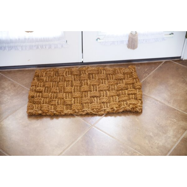 Panama Doormat by A1 Home Collections LLC