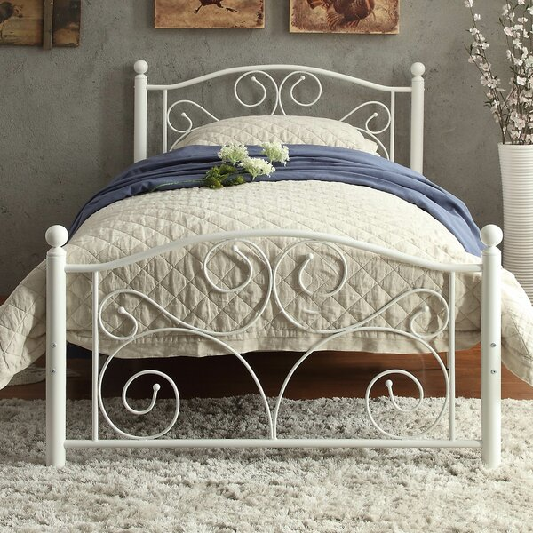 Eichhorn Platform Bed by Harriet Bee