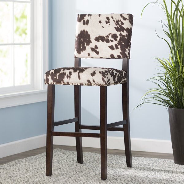 Elmer Bar & Counter Stool by Loon Peak