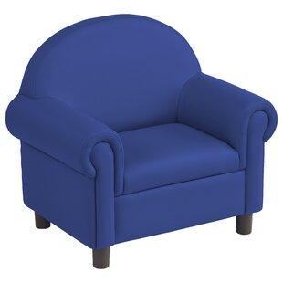 SoftZone® Kids Little Lux Chair ByECR4kids