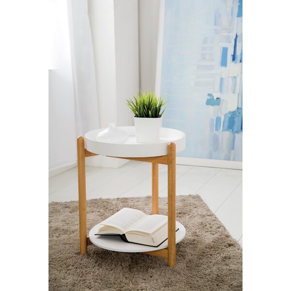 Gudino Tray Table by George Oliver