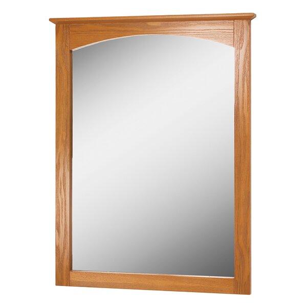 Deanfield Bathroom/Vanity Mirror by Hazelwood Home