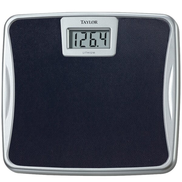 Platform Lithium Electronic Digital Scale by Taylor