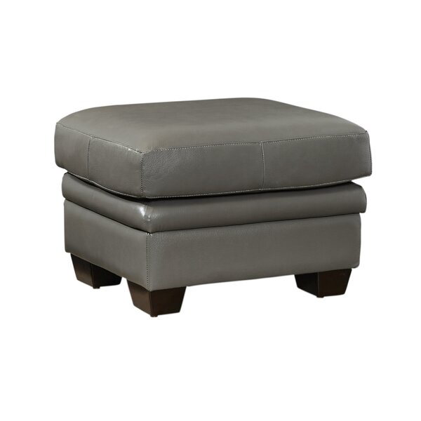 Hillcrest Ottoman by Union Rustic