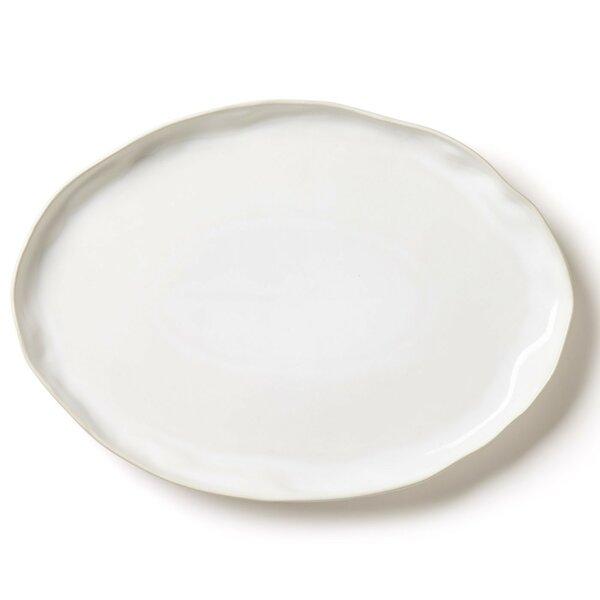 Forma Oval Platter by VIETRI