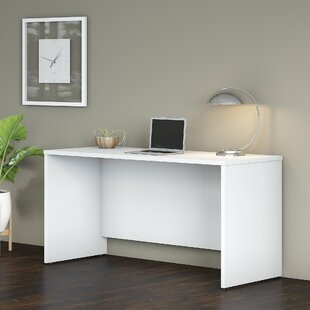 Check Prices Studio C Desk Shell By Bush Business Furniture