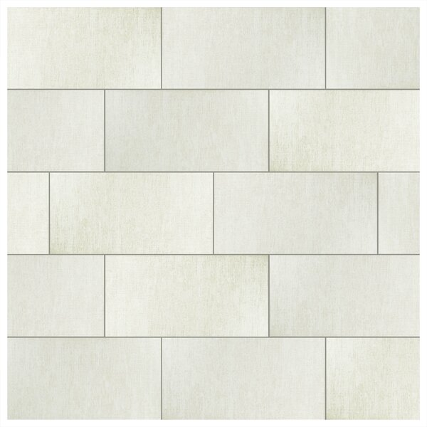 Magni 11.75 x 23.63 Porcelain Field Tile in Natural by EliteTile