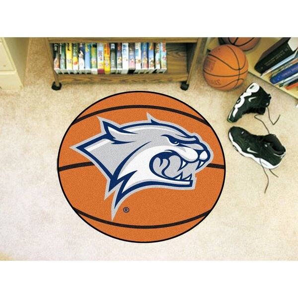 NCAA University of New Hampshire Basketball Mat by FANMATS