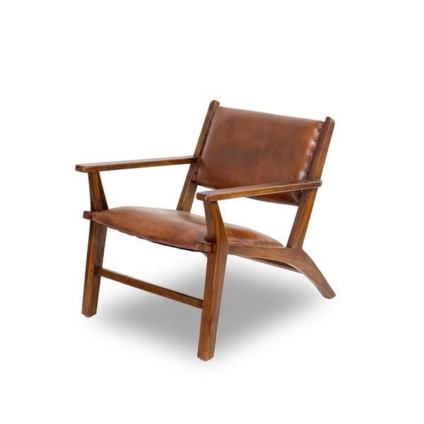 Kinzie Malawi Armchair By Corrigan Studio