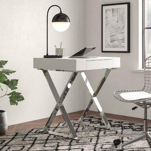 Elm 1 Drawer Writing Desk