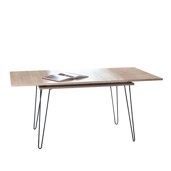 Graham Extendable Dining Table by George Oliver