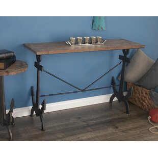 Find for Metal/Wood Console Table By Cole & Grey