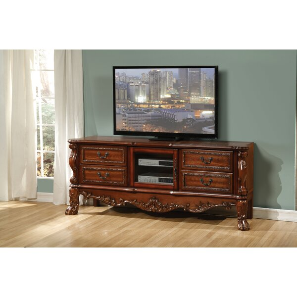 Spurlin TV Stand For TVs Up To 91
