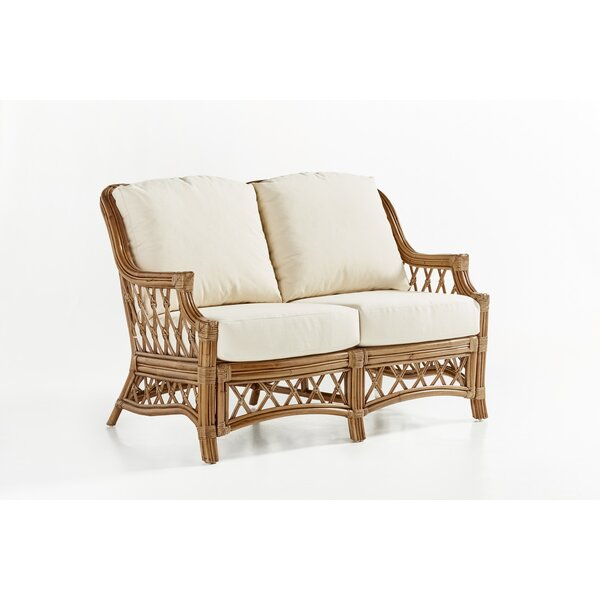 Limited Time Stowers Loveseat by Bay Isle Home by Bay Isle Home