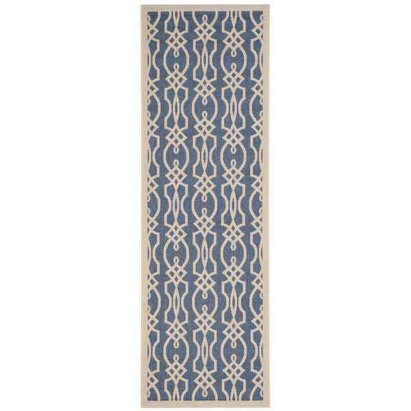 Sorento Azurite Area Rug by Charlton Home