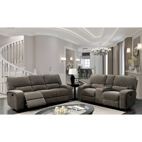 Buchheit Configurable Living Room Set by Red Barrel Studio