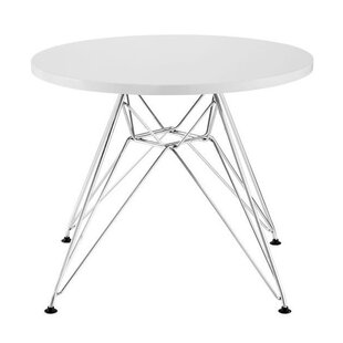 Best Price Eiffel Kids Round Writing Table ByC2A Designs