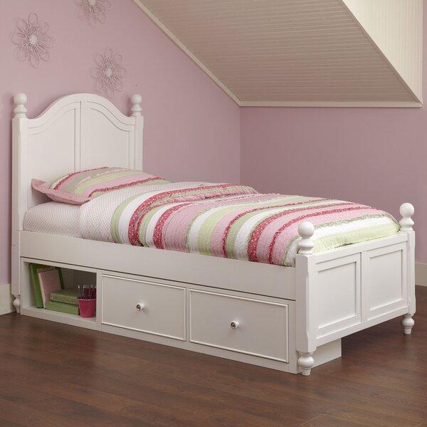 Roslyn Bed by Viv + Rae