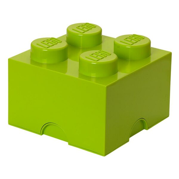 Storage Brick 4 Toy Box by LEGO