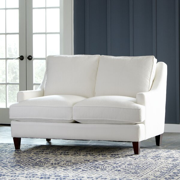 Larson Loveseat by Birch Lane™ Heritage