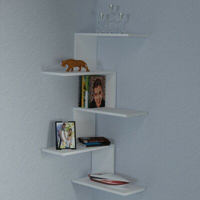 Corner Shelves You Ll Love Wayfair