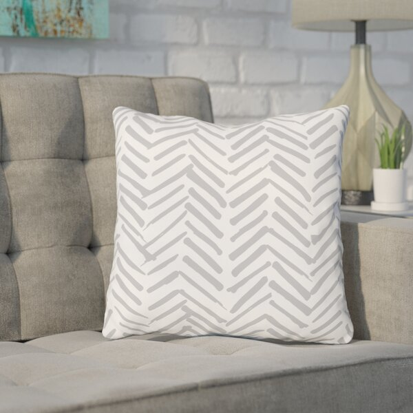 Hisako Throw Pillow by Ivy Bronx