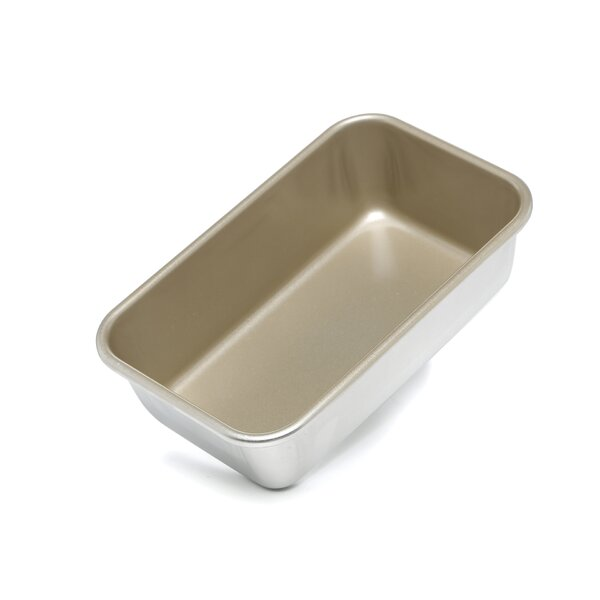 Natural Commercial Non-Stick Loaf Pan by Nordic Ware