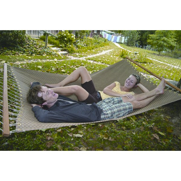 Alia Quick Dry Tree Hammock by Freeport Park