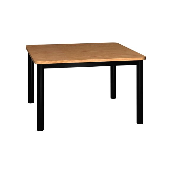 Glacier Square Activity Table by Ironwood