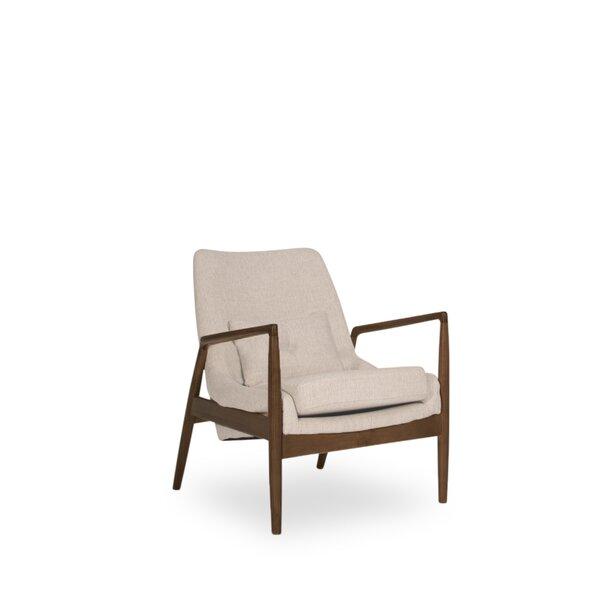 Godalming Armchair by Corrigan Studio