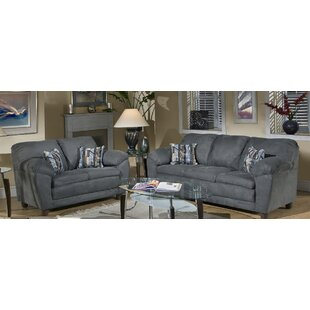 Waldschmidt Living Room Collection by Charlton Home®