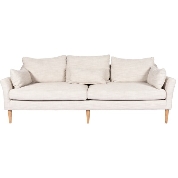 Jowers Sofa by Brayden Studio