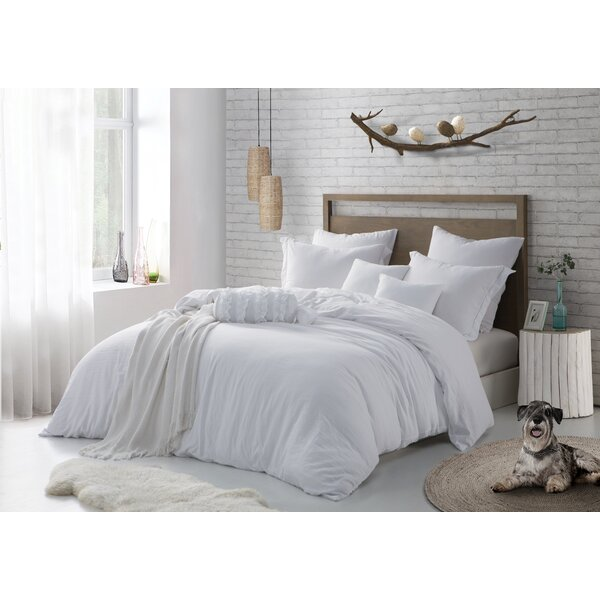 Gotsch Duvet Cover Set by Highland Dunes