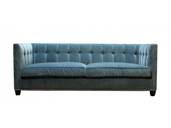 Morgane Chesterfield Sofa By Willa Arlo Interiors