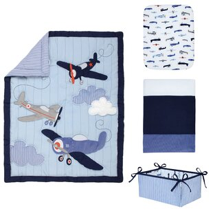 Order Take Flight 4 Piece Crib Bedding Set By Carter's®