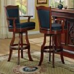 Selvidge 30 Swivel Bar Stool (Set of 2) by Darby Home Co