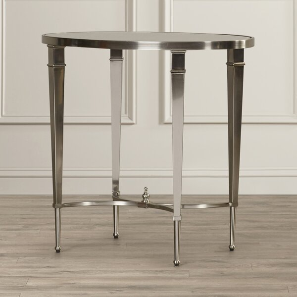Review Robison End Table